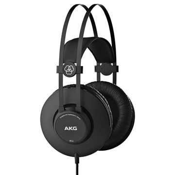 Picture of AKG K52 Headphones