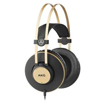 Picture of AKG K92 Headphones