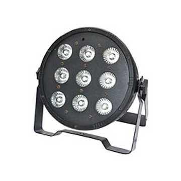 Εικόνα της Staray ST-1033 Προβολέας LED RGBW
