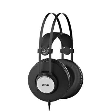 Picture of AKG K72 Headphones