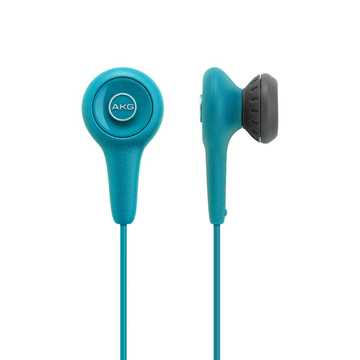 Picture of AKG Y10 Headphones - Teal
