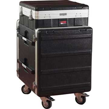 Picture of Gator GRC-10X12 PU Rack Case 10U x 12U