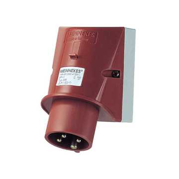 Picture of Mennekes CEE 336 Wall Plug