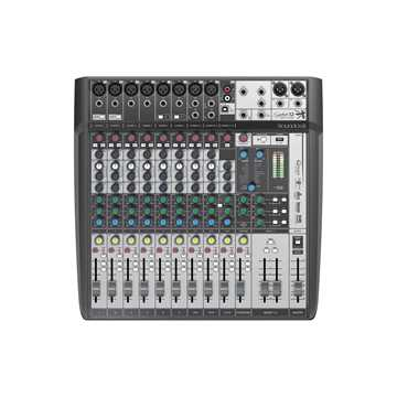 Picture of Soundcraft Signature 12MTK