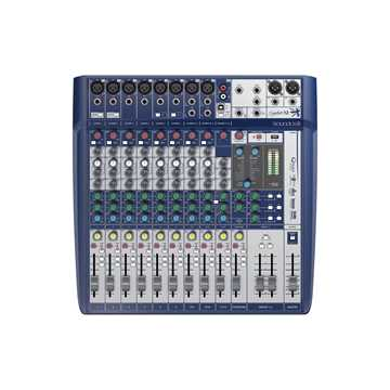 Picture of Soundcraft Signature 12