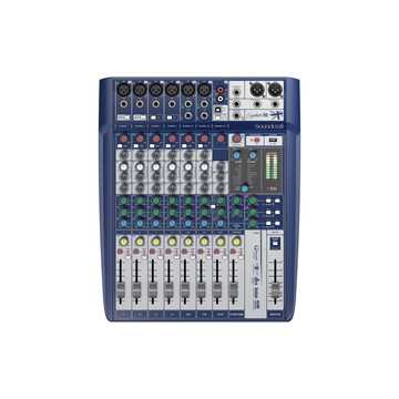 Εικόνα της Soundcraft Signature 10