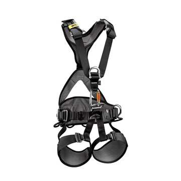 Picture of Petzl C71AAA 1U Avao Bod International Harness