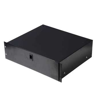 Picture of Gator GRW-DRW4 Standard Drawer 4U