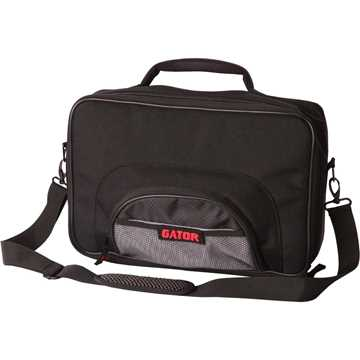 "Picture of Gator G-MULTIFX-1510 Effects Pedal Bag 15"" x 10"""