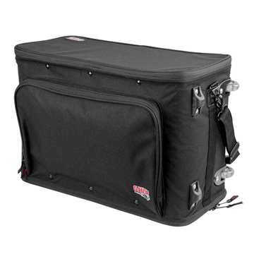 Picture of Gator GR-RACKBAG-3UW Rack Case 3U