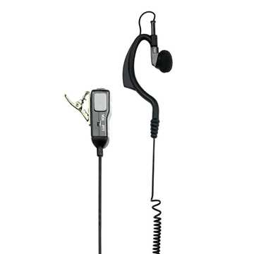 Picture of Midland MA21-L Headphone & Microphone