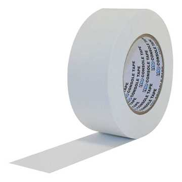 Picture of ProTapes Pro Console Paper Tape 24mm x 55m - White Matte