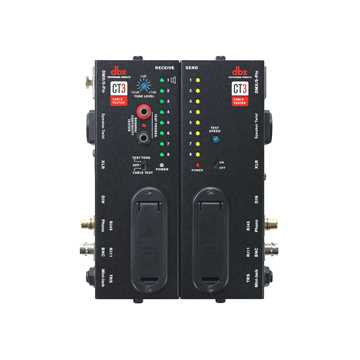 Picture of dbx CT-3 Cable Tester