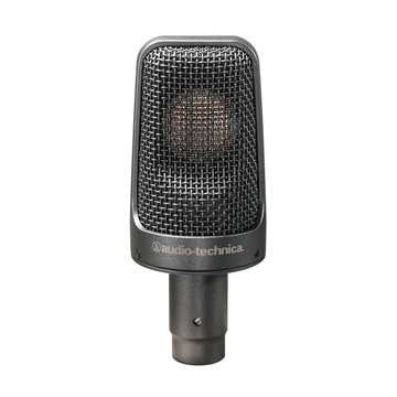 Picture of Audio-Technica AE3000 Microphone