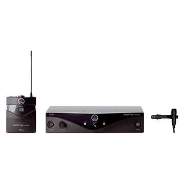 Εικόνα της AKG WMS45 Perception Wireless Presenter Set