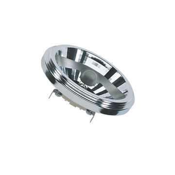Picture of Osram 48837 WFL Halospot 111 Pro 40Deg Halogen Lamp 60W