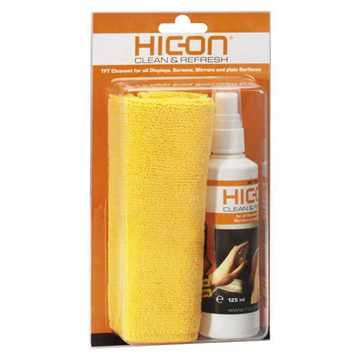 Picture of Hicon TFT Cleanset Cleaning Spray