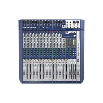 Εικόνα της Soundcraft Signature 16
