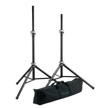 Picture of K&M 21459 Speaker Stands Set (Pair)