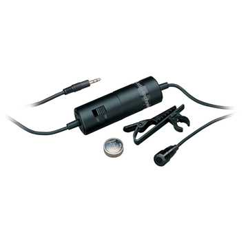 Picture of Audio-Technica ATR3350 Microphone
