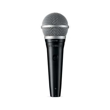 Picture of Shure PGA48-XLR Microphone