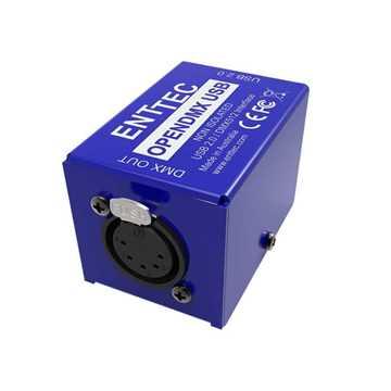 Εικόνα της Enttec 70303 Open DMX USB