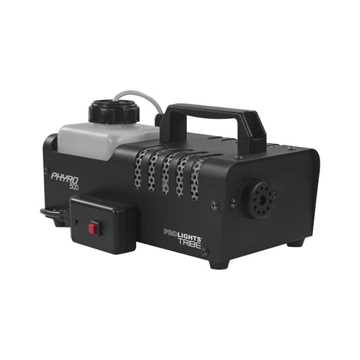 Picture of ProLights Tribe Phyro500 Fog Machine
