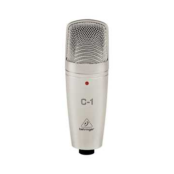 Picture of Behringer C-1 Microphone