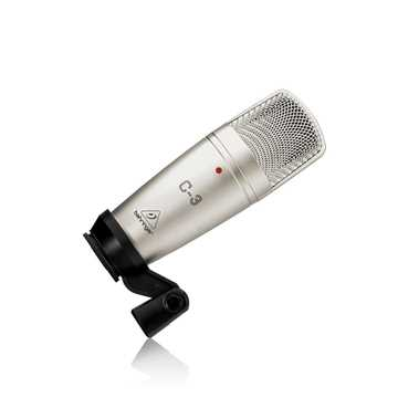 Picture of Behringer C-3 Microphone