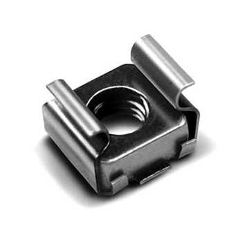 Picture of Mikalor 03100087 Locked Nut M6