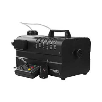 Picture of ProLights Tribe Phyro1000D Fog Machine