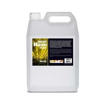 Picture of Martin Rush Haze Fluid 5L