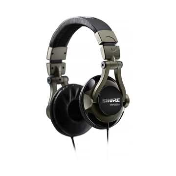 Picture of Shure SRH550DJ Headphones