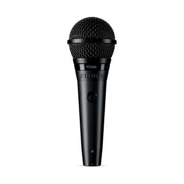 Picture of Shure PGA58-XLR Microphone