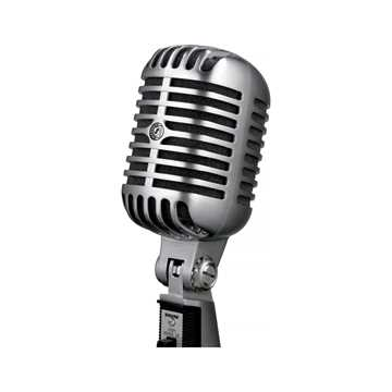 Picture of Shure 55SH Series II Microphone