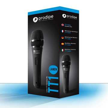 Picture of Prodipe TT1 Microphone