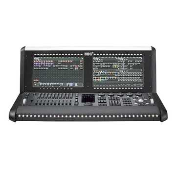 Picture of High End Systems Hog 4 Lighting Console