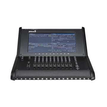 Picture of High End Systems Playback Wing 4 Console Extension