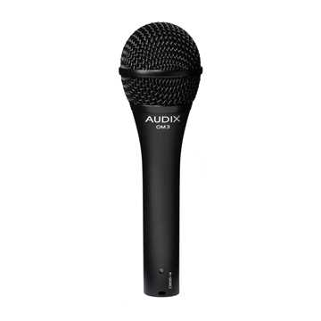Picture of Audix OM3 Microphone