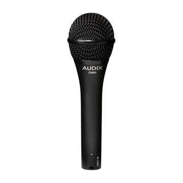 Picture of Audix OM6 Microphone