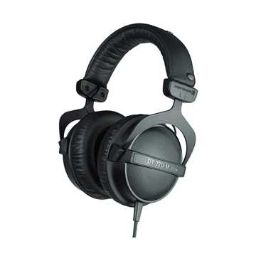 Picture of Beyerdynamic DT 770 M 80Ω Headphones