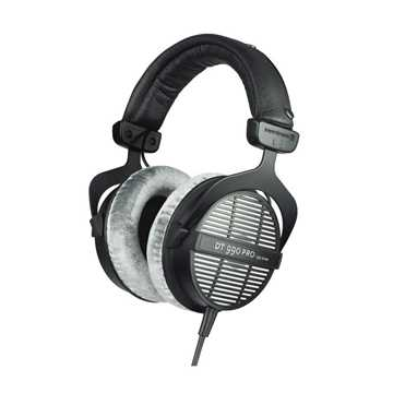 Picture of Beyerdynamic DT 990 Pro 250Ω Headphones