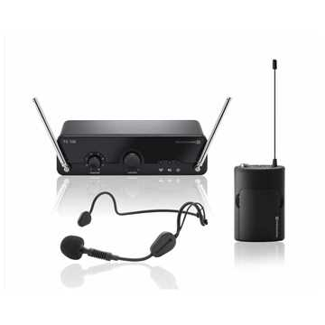 Picture of Beyerdynamic TG 100 B Wireless System