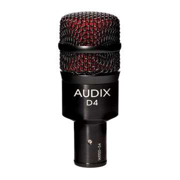 Picture of Audix D4 Microphone