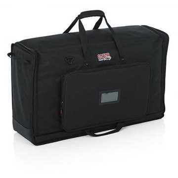Picture of Gator LCD TOTE MDX2 Dual LCD Bag