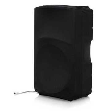 Picture of Gator GPA STRETCH 15B Speaker Cover
