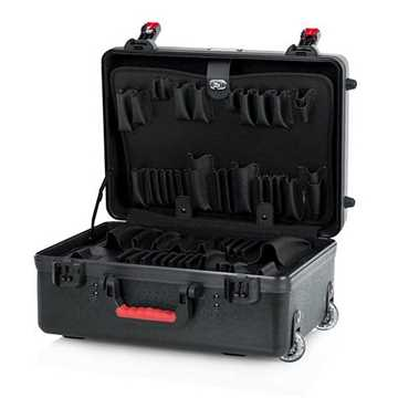 Picture of Gator GTSA UTLPLT1813 Utility Case