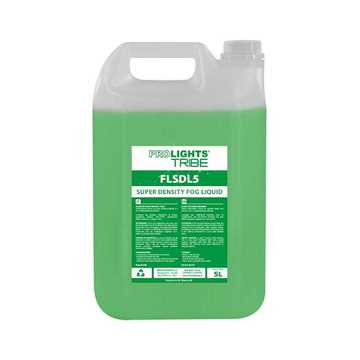 Picture of ProLights Tribe FLSD Smoke Fluid 5L
