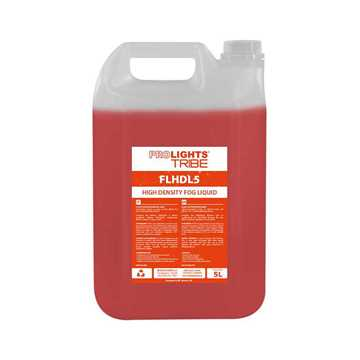 Picture of ProLights Tribe FLHD Smoke Fluid 5L