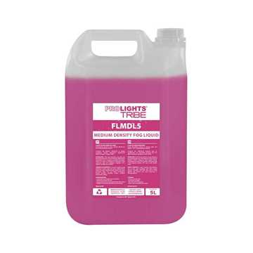 Picture of ProLights Tribe FLMD Smoke Fluid 5L
